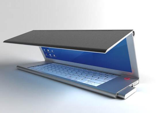 Feno-Foldable-laptop