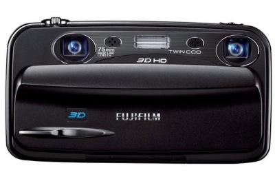 Fujifilm-Real-3D-W3