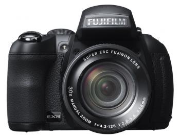 Fujifilm-FinePix-HS30EXR